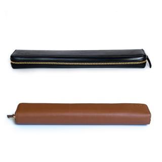 Hard case for baton