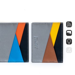 Mix.7 card holder