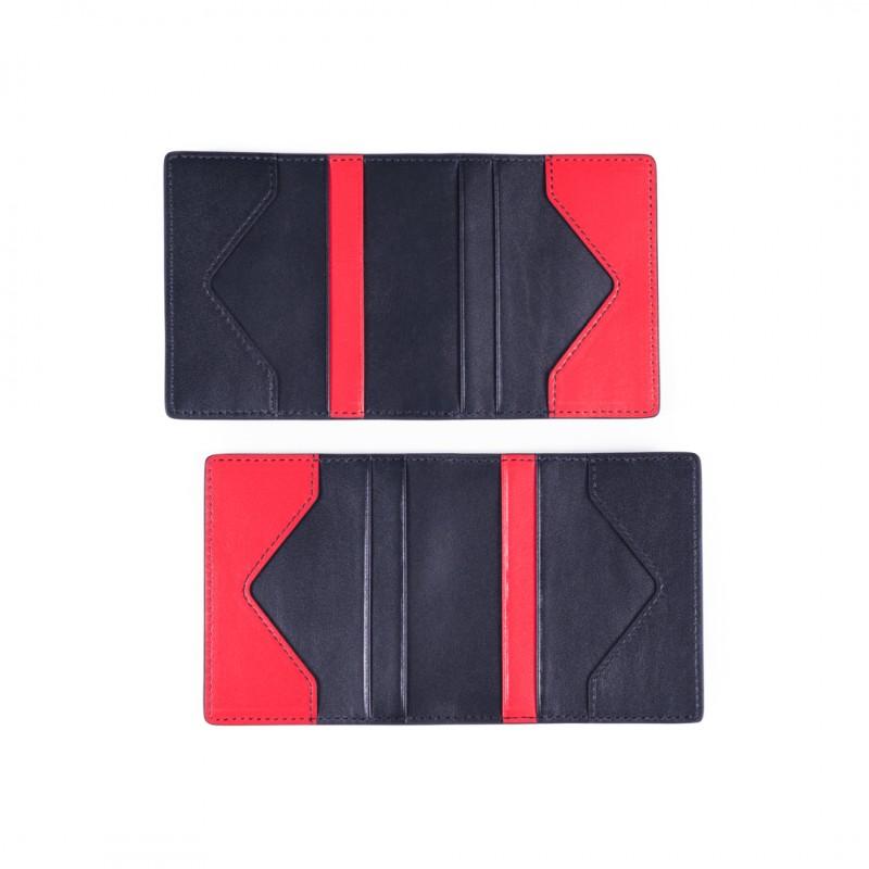 Van card case