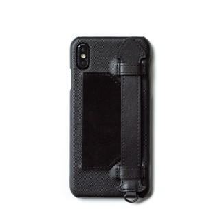 LC86|站立.插卡感應手機殼