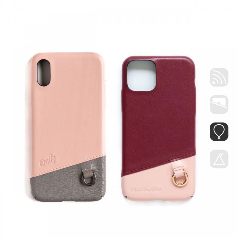 LC60 雙色手機殼