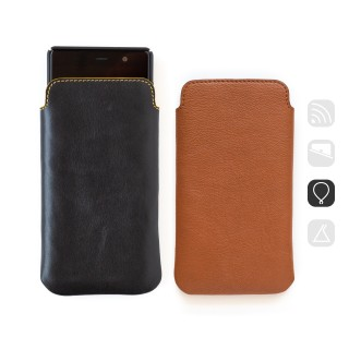 PC11|leather case