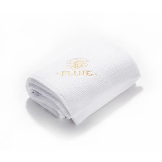 leather care towel
