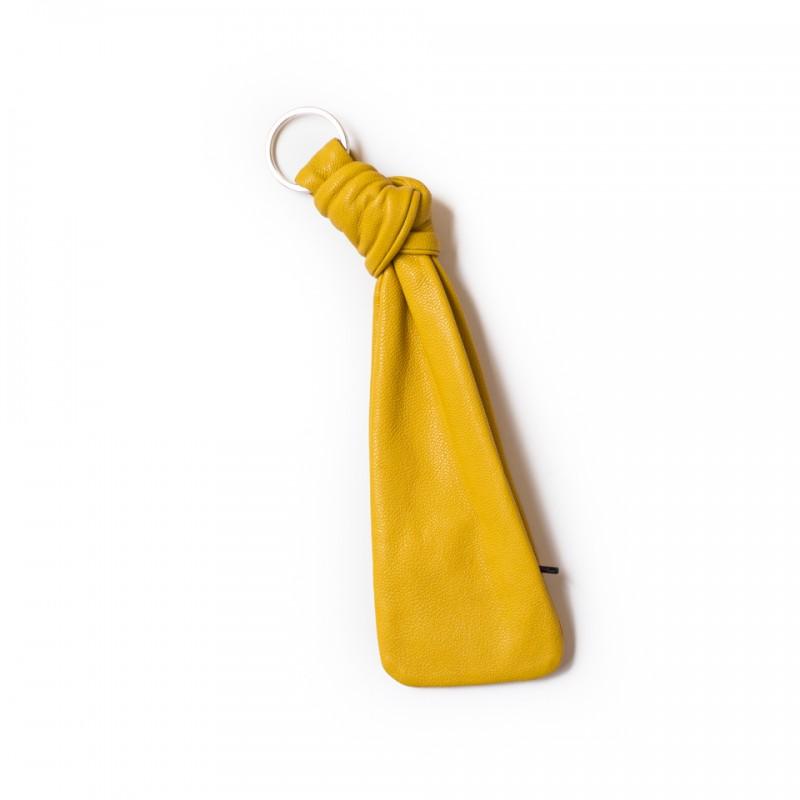 Knot 鑰匙包