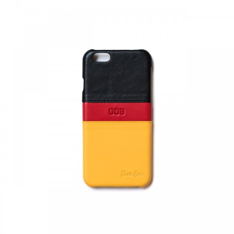 iPhone 真皮手機殼