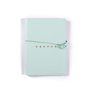 B6 notebook cover