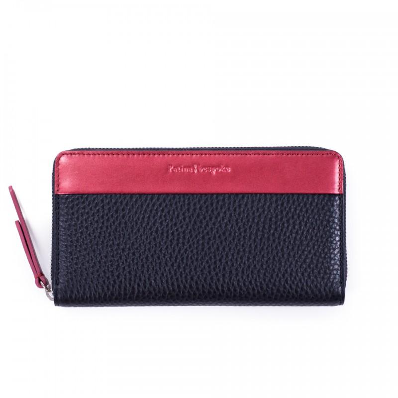 Cairo zip around wallet