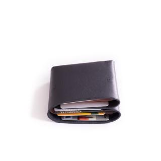 Mini 6卡短夾